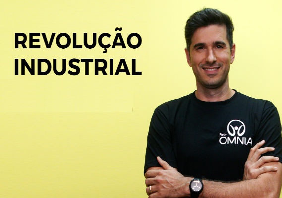 Videoaula sobre Revolução Industrial