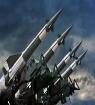 Crise dos mísseis
