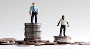 Representação da desigualdade social