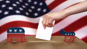Desenho dos símbolos dos partidos nos EUA