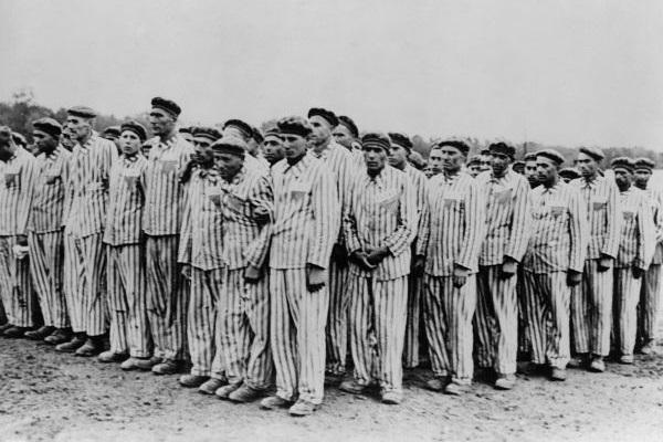 Os campos de concentração foram responsáveis pela morte de milhões de pessoas. [1]