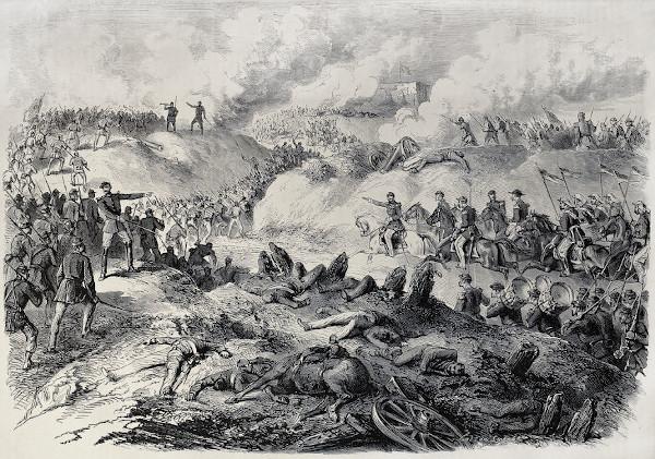 A Guerra do Paraguai foi o pior conflito da história da América do Sul e responsável por, pelo menos, 300 mil mortos.