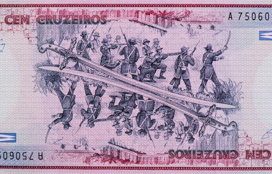 A Guerra do Paraguai foi iniciada em dezembro de 1864, quando tropas paraguaias invadiram e atacaram o Mato Grosso.
