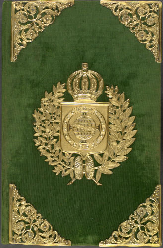 A Constituição de 1824 foi a primeira da história do Brasil, sendo outorgada pelo imperador d. Pedro I, em 25 de março de 1824. [1]