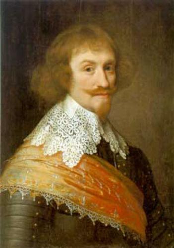 O militar alemão, Maurício de Nassau, ocupou o cargo de governador-geral da colônia holandesa de 1637 a 1643.