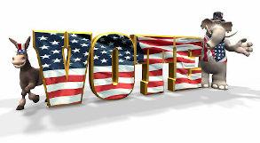 Eleição nos EUA