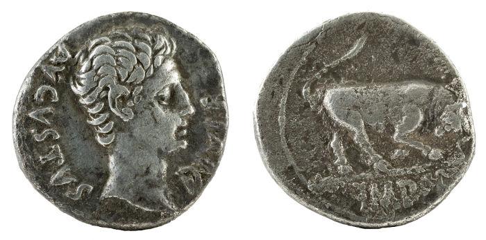 A administração da economia durante o reinado de Otávio foi uma das mais bem-sucedidas de Roma.