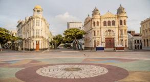 cidade de Recife