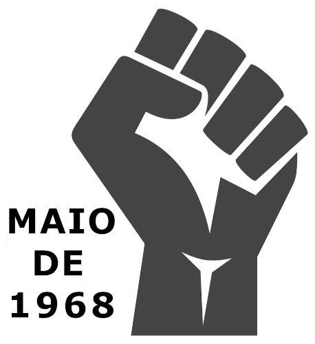 Maio de 1968 mobilizou milhões de estudantes e trabalhadores em defesa de mudanças na sociedade francesa e influenciou gerações.