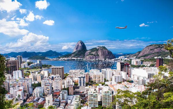 No começo do século XX, o Rio de Janeiro padecia com epidemias de febre amarela, varíola e cólera.