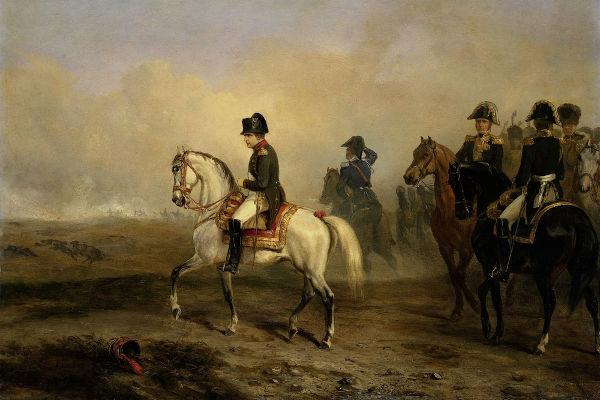 Napoleão Bonaparte Vida Conquistas Morte História Do Mundo