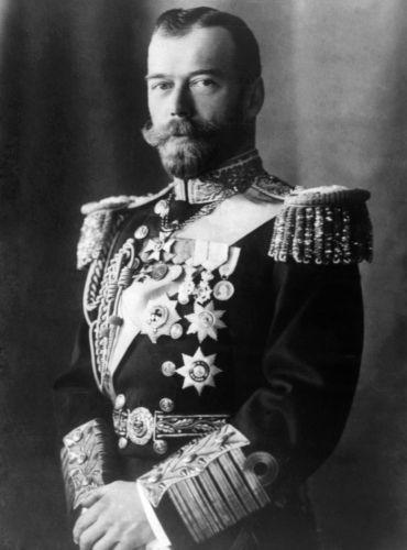 Depois do Domingo Sangrento, a imagem de Nicolau diante da população russa ficou extremamente negativa.