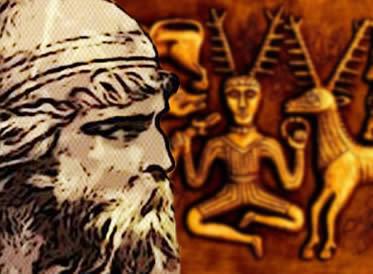 A cultura celta influenciou várias das civilizações que se fixaram no território europeu