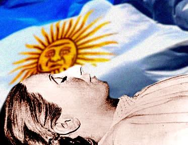 As polêmicas em torno do corpo de Evita: um estranho resquício do populismo na Argentina