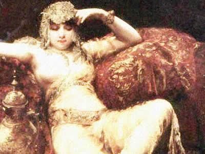O lugar da prostituição no mundo antigo ainda é alvo de discórdia entre historiadores