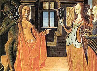 A prostituição na idade média história do mundo