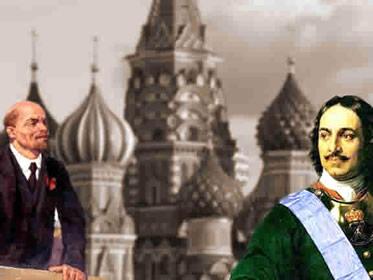 A nação russa é composta por etnias que apontam a variedade desta civilização