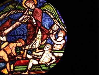 Várias técnicas eram utilizadas nessa modalidade artesanal desenvolvida na Idade Média