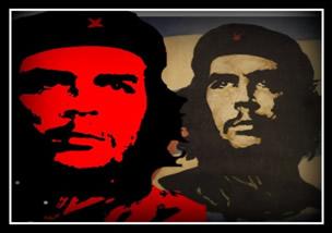 Che Guevara: de revolucionário a ícone da indústria cultural