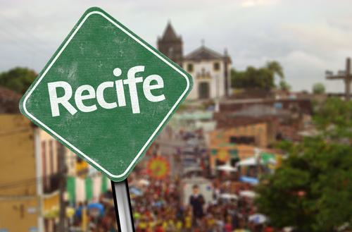 Foi na cidade de Recife, capital de Pernambuco, que nasceu o Movimento Manguebeat, nos anos 1990