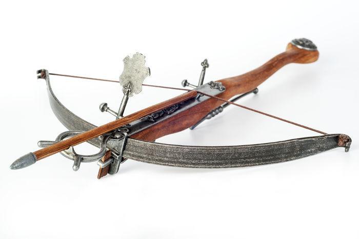 A besta foi um armamento fundamental para os espanhóis nos combates contra os nativos