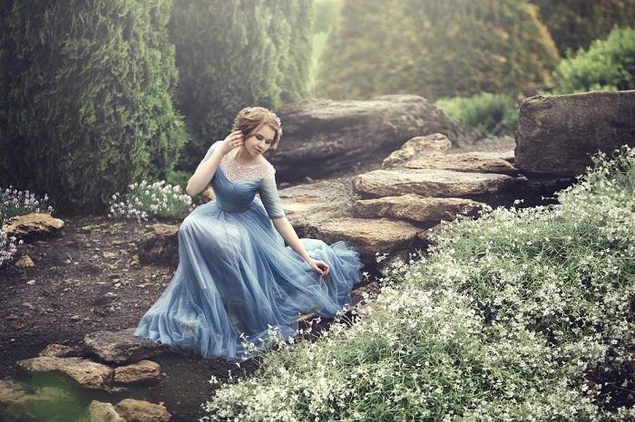 A ascensão social dos servos durante a Idade Média acontecia somente nos contos, como na história da cinderela camponesa