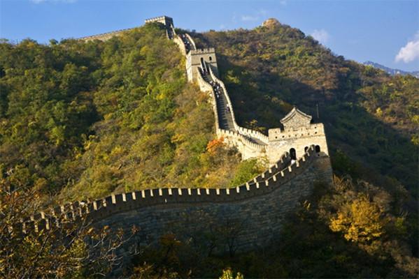 A civilização chinesa foi responsável pela criação de importantes invenções