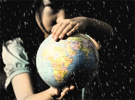 A diminuição do tempo e da distância marca singularmente o mundo contemporâneo