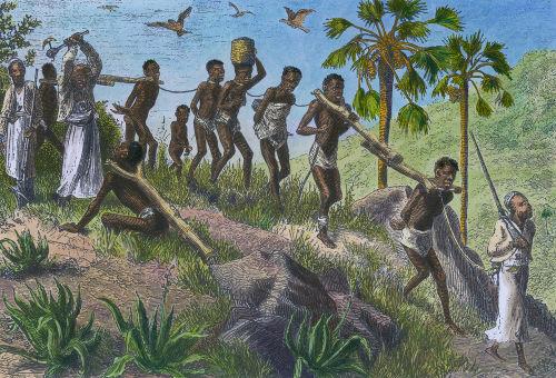 A escravidão poderia ter sido gradualmente extinta no Brasil logo no início da fase imperial
