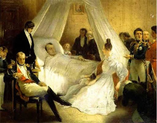 A morte de Napoleão: um mistério que chama a atenção de vários estudiosos