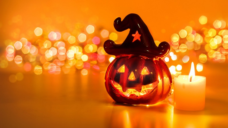 Resultado de imagem para halloween