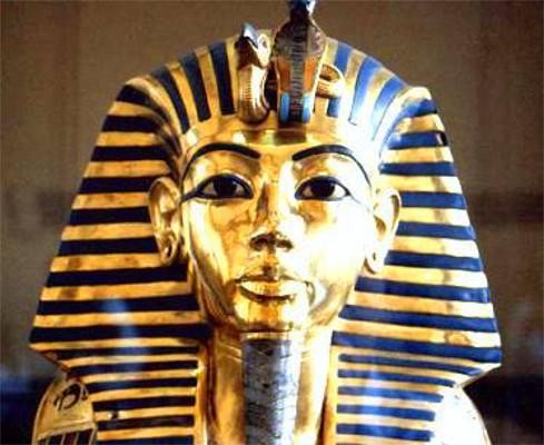 A Maldicao De Tutancamon Historia Do Mundo