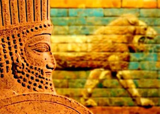 As conquistas militares e a organização administrativa marcam a história dos persas