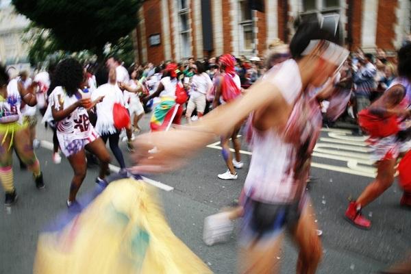As micaretas tiveram origem na França e hoje movimentam milhares de pessoas no Brasil