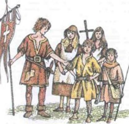 Cruzada das Crianças: verdade ou mito?