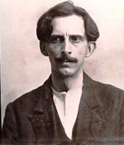 Edgard Leuenroth foi um dos principais anarquistas do período da República Velha *