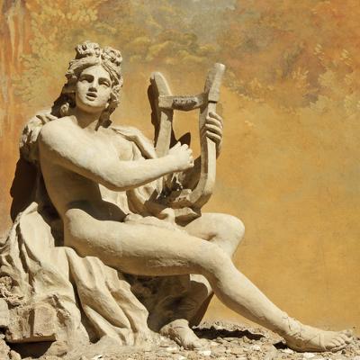 Na Idade Antiga e em parte da Idade Média, a música era considerada uma das sete artes liberais