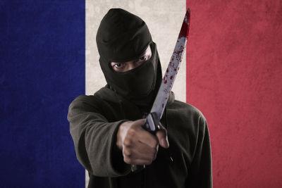Na noite de 13 de novembro de 2015, a França sofreu o maior ataque terrorista da história da Europa