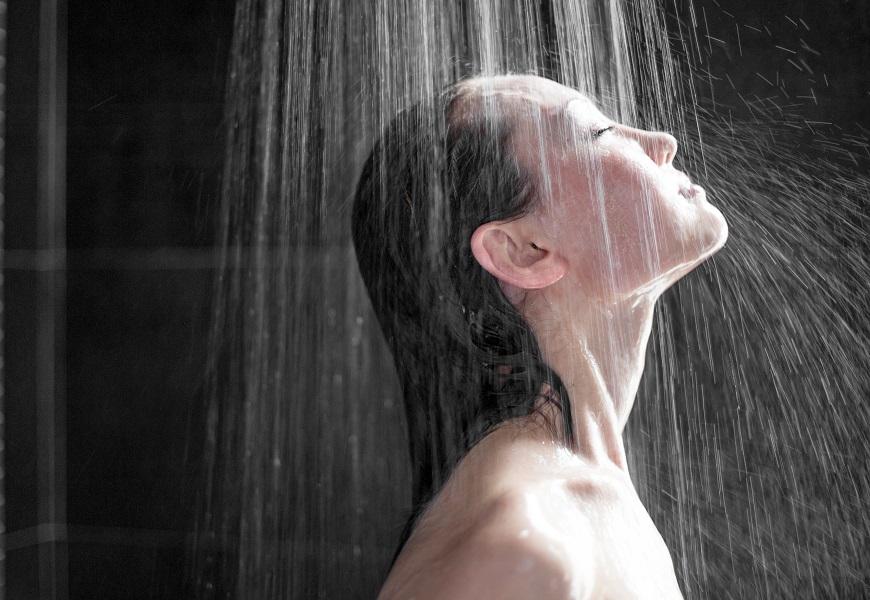 O banho tem uma historicidade distinta para cada civilização do planeta