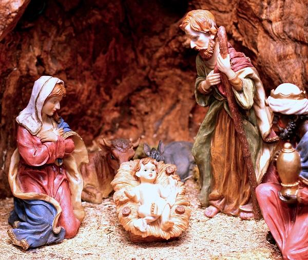 O dia do Natal, comemorado em 25 de dezembro, representa o dia de nascimento de Jesus Cristo
