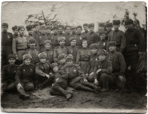 O Exército Vermelho da URSS protagonizou algumas das principais batalhas da Segunda Guerra Mundial *