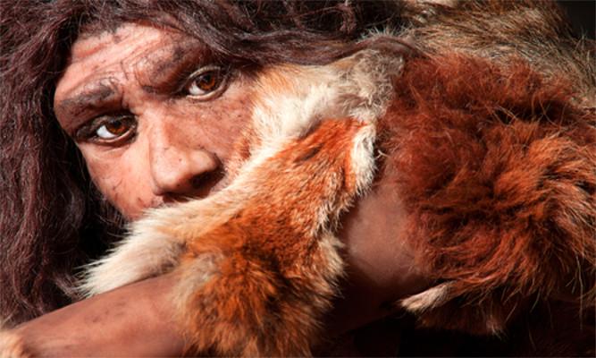 O homem pré-histórico estabeleceu uma rica gama de experiências e saberes