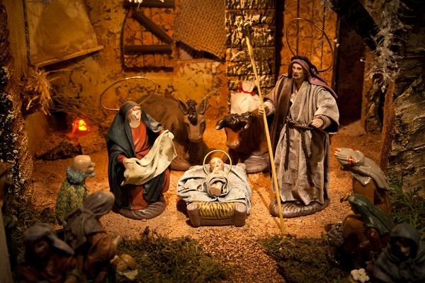 O nascimento de Jesus é um relato fundador de uma parcela importante das crenças do cristianismo