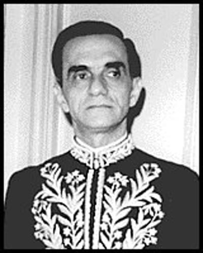 O poeta pernambucano João Cabral de Melo Neto incorporou em sua poesia vários aspectos do sertão nordestino *