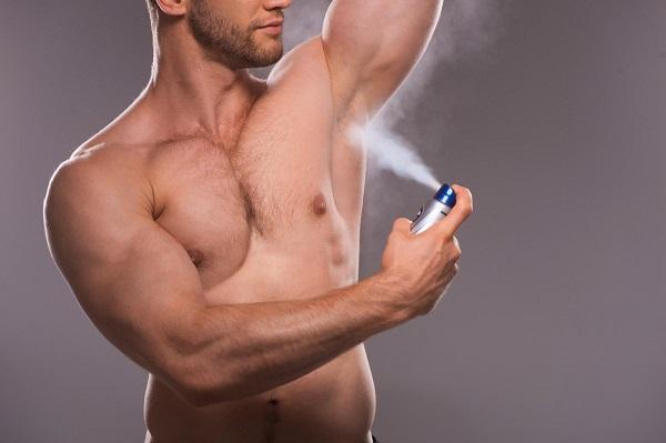 Os desodorantes contemporâneos prometem atender a necessidade de vários tipos de consumidor