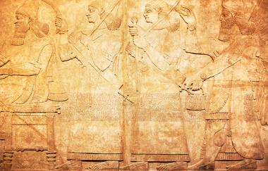 Os sumérios conseguiram desenvolver uma das primeiras e mais prósperas civilizações da Mesopotâmia