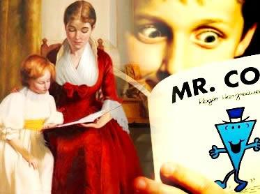 As ilustrações da literatura infantil povoam o imaginário de diferentes épocas