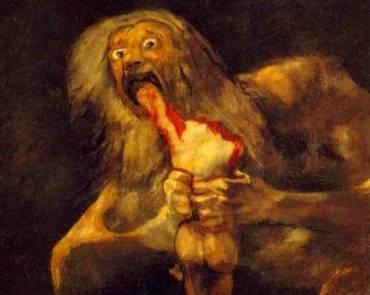 Canibalismo: repudiado pelos valores de diversas culturas
