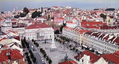A capital Lisboa foi um dos locais em que se desenvolveram as lutas dos trabalhadores industriais e de luta por moradia