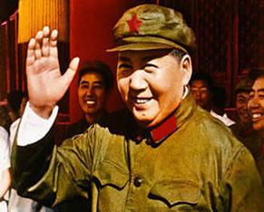 Mao Tsé-tung foi idolatrado como um deus pela juventude chinesa